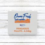 Ocean Fresh Pangasius Fillets | Skinless and Boneless | Image 1 Thumbnail