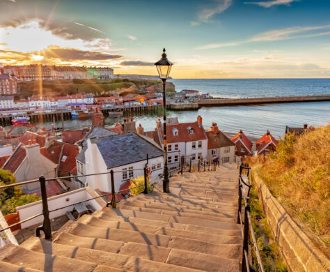Staycation-Putting the 'Great' back in Britain
